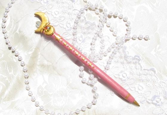 Moonstick Pen